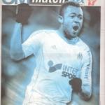 Programme Marseille Nancy saison 2012 2013 (23e j ; 03;02;13)