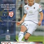 Programme Sochaux - Nancy L2 24e j - 14-02-2015