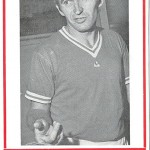 Programme saison 1970 1971 Nancy Metz 03-10-1970