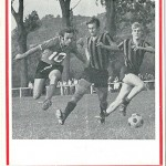 Programme saison 1970 1971 Nancy Red Star 22-11-70