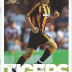 Programme saison 2006 2007 - Amical Hull City Nancy 29-07-2006