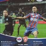 Programme saison 2011 2012 Caen Nancy