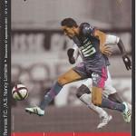 Programme saison 2011 2012 - Rennes Nancy 17-09-2011