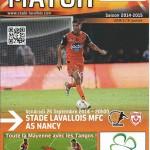 Programme saison 2014 2015 j 09 Laval Nancy