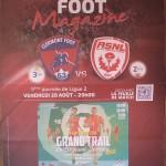 Programme saison 2015 2016 J 05 Clermont Nancy