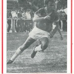 Programme saison 69-70 Nancy Grenoble 22-04-1970