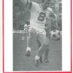 Programme saison 69-70 Nancy Limoges 04-06-70