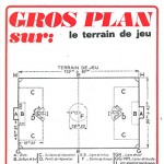 Programme saison 73-74 Nancy Sedan 16-12-73