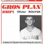 Programme saison 75-76 Nancy-PSG 08-11-75