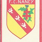 Carte MiroitSprint FC Nancy