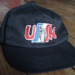 Casquette 2 Ultras Nancy