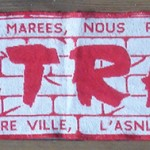 Echarpe 3 Ultras Nancy