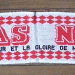 Echarpe 2 Ultras Nancy