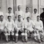 FC Nancy 1934 1935
