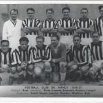 FC Nancy 1936 1937