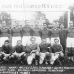 FC Nancy 1937 1938
