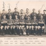 FC Nancy 1945 1946
