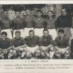 FC Nancy 1948 1949