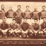 FC Nancy 1957 1958 bis