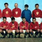 FC Nancy 1960