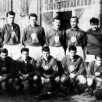 FC Nancy 1960 1961 bis