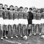 FC Nancy 1961 1962 bis