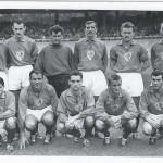 FC Nancy saison inconnue
