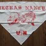Foulard Ultras Nancy