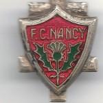 Insigne FC Nancy