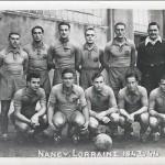 Nancy Lorraine 1943 1944