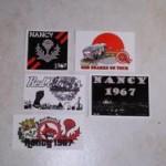 Stickers (2009)