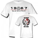 Tee-shirt 40ans