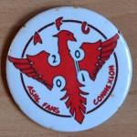 Badge 2007