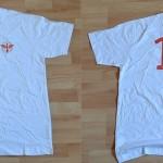 Tee shirt 2012