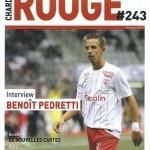 Chardon Rouge n°243 15-16
