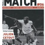 Feuille de match saison 2015-2016 Journée n°11 Bourg en Bresse