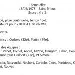 16eme aller -St Brieuc