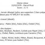 16eme retour - St Brieuc