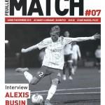 Feuille de match saison 2015-2016 Journée n°14 Dijon