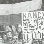 Sochaux - match aller (2)
