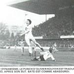 Sochaux - match retour (1)