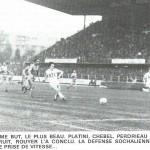 Sochaux - match retour (2)