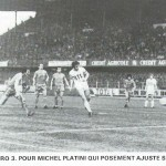 Sochaux - match retour (3)