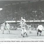 Sochaux - match retour (4)