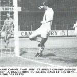 Sochaux - match retour (5)