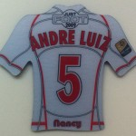 Magnet André Luiz Collection Cedric N