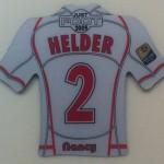 Magnet Helder Collection Cedric N