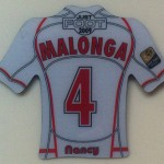 Magnet Malonga Collection Cedric N