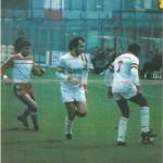 Poster Eric Martin mars 1984