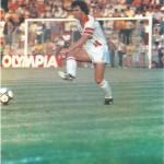Poster Moreno Fabiani octobre 1983